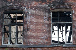 fire natural disaster flood glass commercial restoration services